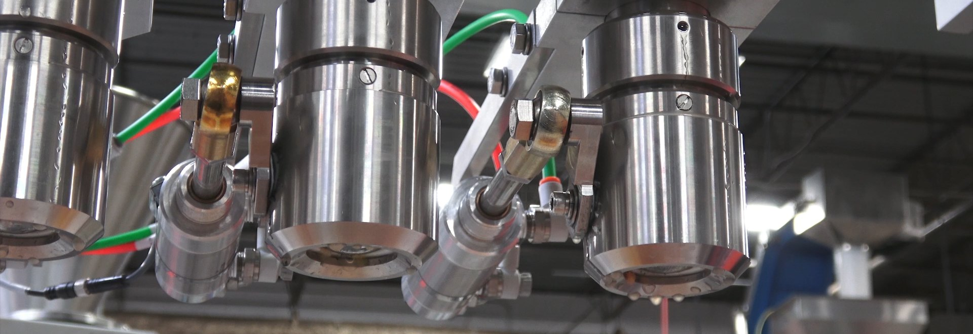 Piston Filling Machines